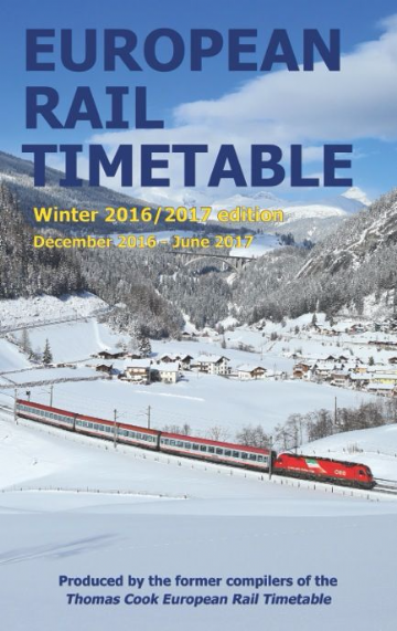 Winter 2016/2017 <br> Printed Edition